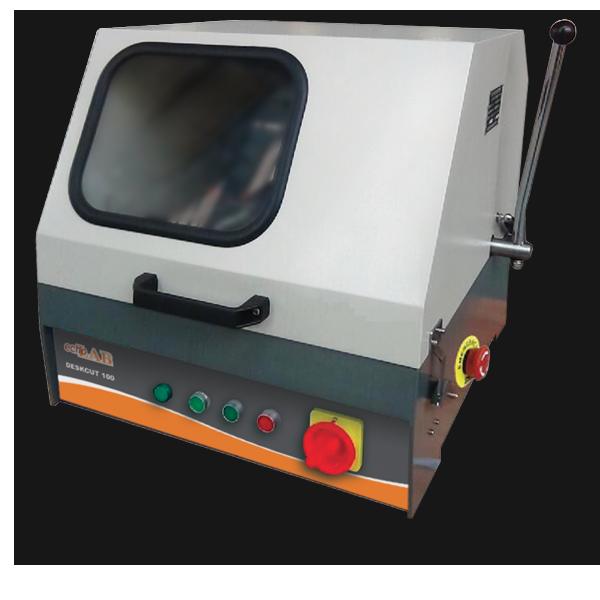 deskcut-80-metallographic-cutting-machine
