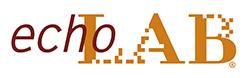 Logo_echoLAB_con bordook