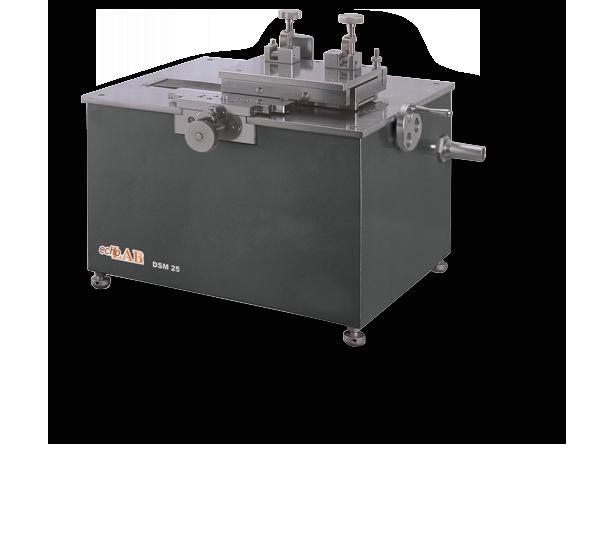 dsm-25-dumbell-specimen-masking-machine