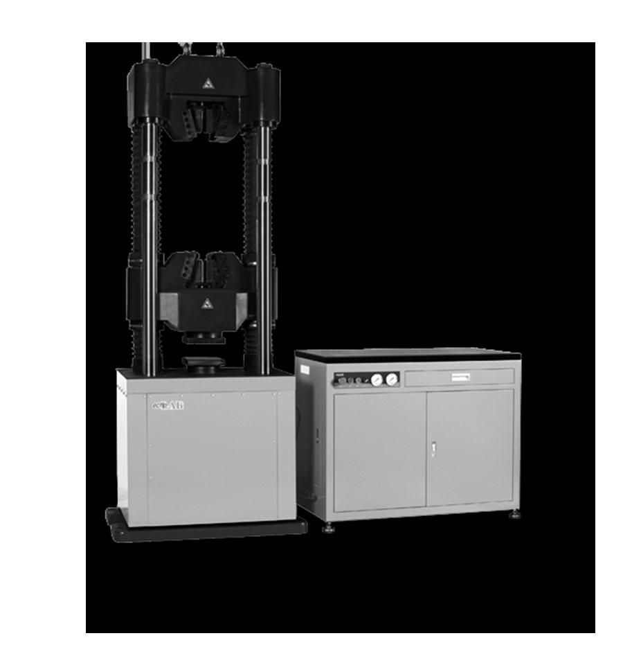 htm-200-Servo-hydraulic-universal-testing-machine-tn
